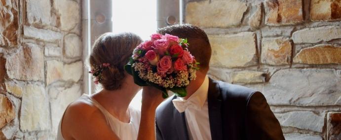 Hochzeit #2/2015