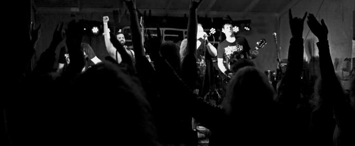 Wünnstock Sommer Party – 18. Juni 2016